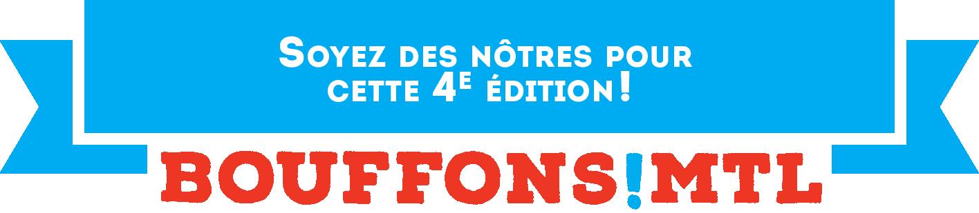 Bouffons Montréal